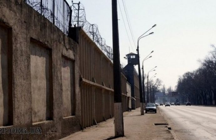 Стены не преграда: стали известны подробности утреннего побега заключённых