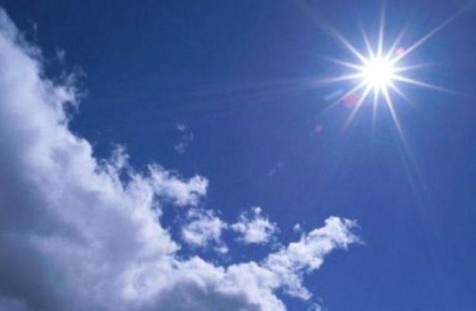Погода 21 июля. Дождей не предвидится, но будет облачно