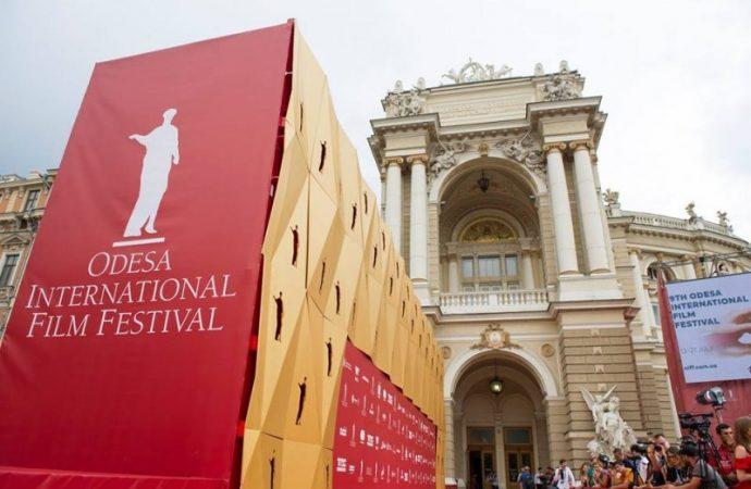 Сегодня закрывается Девятый Международный Одесский кинофестиваль