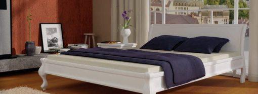 Как выбрать удобную кровать в спальню и детскую?