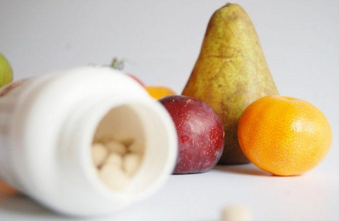 Могут ли заменить БАДы и витаминные комплексы фрукты и овощи?