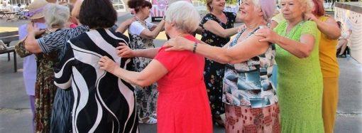Где в Одессе работают бесплатные кружки для пенсионеров?