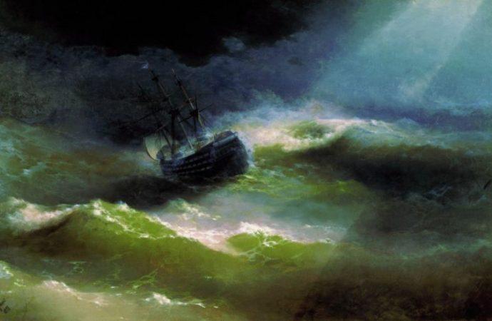 Как морское приключение Николая I на пути в Одессу стало толчком для развития пароходного дела