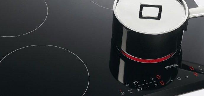 Индукционные варочные поверхности – ваша кухня превратится в рабочее место шеф-повара!
