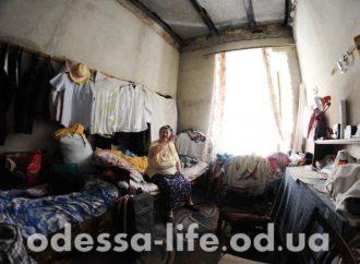 В поисках дома: как переселенцы с Донбасса живут в Одессе (ФОТО)