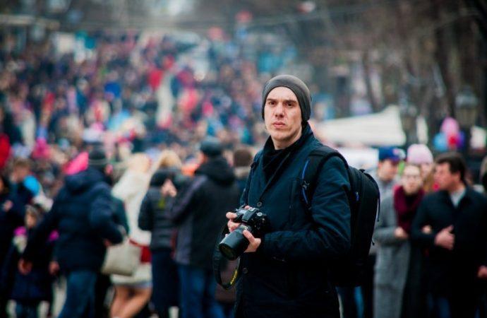 27 независимых одесситов в фотопроекте «27 лет независимости Украины»