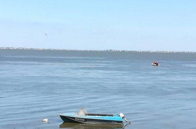 В Одесской области найдены тела двух утонувших отдыхающих
