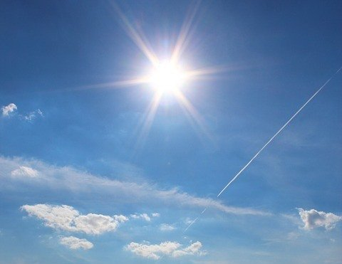 Погода в Одессе 10 августа: все так же жарко