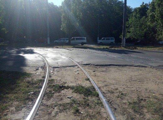 Проезд транспорта по Ицхака Рабина закроют сегодня вечером (ФОТО)