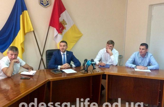 Глава Приморской райадминистрации обещает за 10 дней разобраться в ситуации на Гагаринском плато