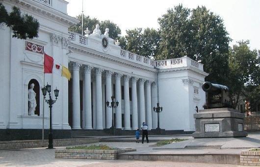 Итоги 14 августа. Назначен новый защитник побережья Одессы, а экс-директор «Виктории» останется в СИЗО