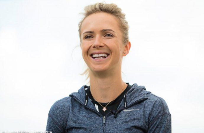 Одесская теннисистка за 70 минут оформила путевку в 1/4 чемпионата в Цинциннати