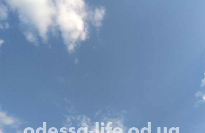 Погода 21 августа: в Одессе будет солнечно
