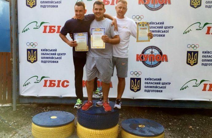 Одесситы стали чемпионами Украины по стендовой стрельбе