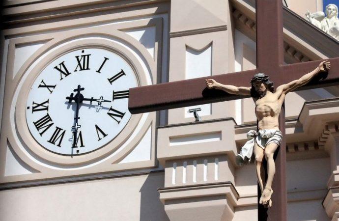 Первые городские часы установил в Одессе герцог Ришелье
