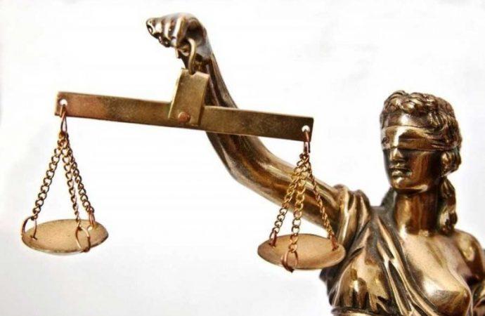 Правосудие в Украине: почему Фемида не видит и не слышит?