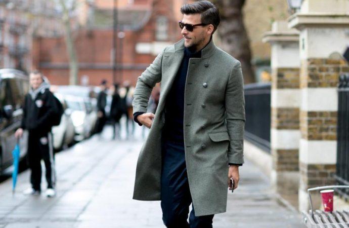 Составляем базовый мужской гардероб