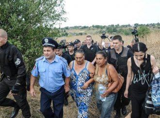 Лощиновка два года спустя: подозреваемый до сих пор в СИЗО, изгнанные ромы – вдали от домов (ФОТО)