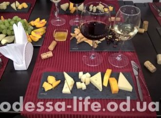 Только для гурманов: новое сырное место в Одесской области