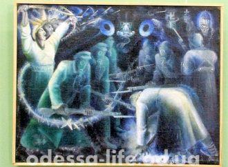 Полотна, «упрятанные» на 80 лет, представили в Художественном музее (ФОТО)