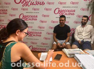 Как Одесса встретила туристов или необычные приключения иностранцев в Одессе