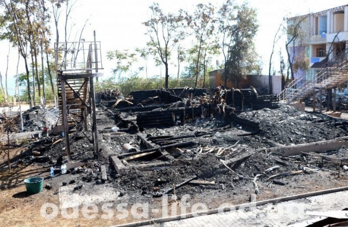 Новое подозрение по делу «Виктории»: прокуратура расследует присвоение полумиллиона гривен при реконструкции лагеря