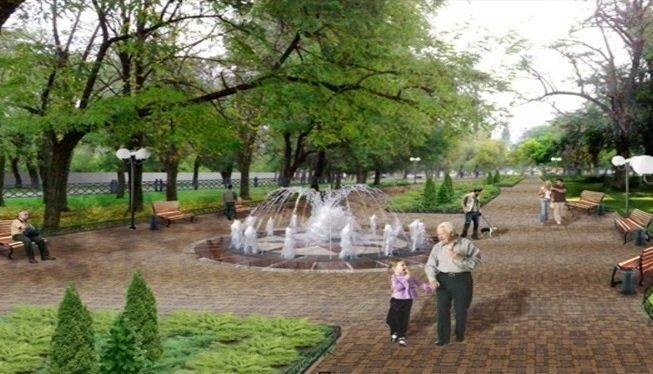 "Парк ""Азербайджан"": каким он будет? (ФОТО)"