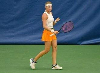 Одесситка Даяна Ястремская прочно закрепилась в первой сотне лучших теннисисток мира