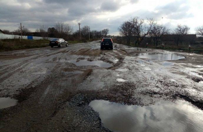 После автомагистрали Одесса-Рени могут починить трассу Кучурган-Подольск