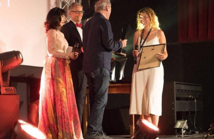 Одессит получил награду за лучшую мужскую роль на кинофестивале в Венгрии