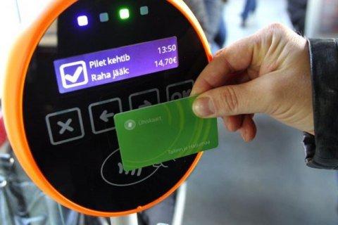 Пользоваться электронными билетами одесситы смогут после монетизации льгот