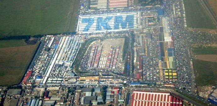 Учредитель «7 км» Денис Волошин рассказал, как семья Януковича захватила крупнейший рынок Украины