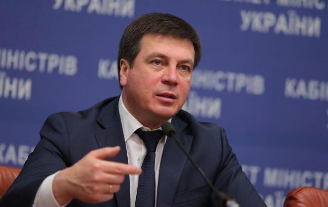 Геннадий Зубко распорядился отстранить от должности руководителя одесской ГАСИ