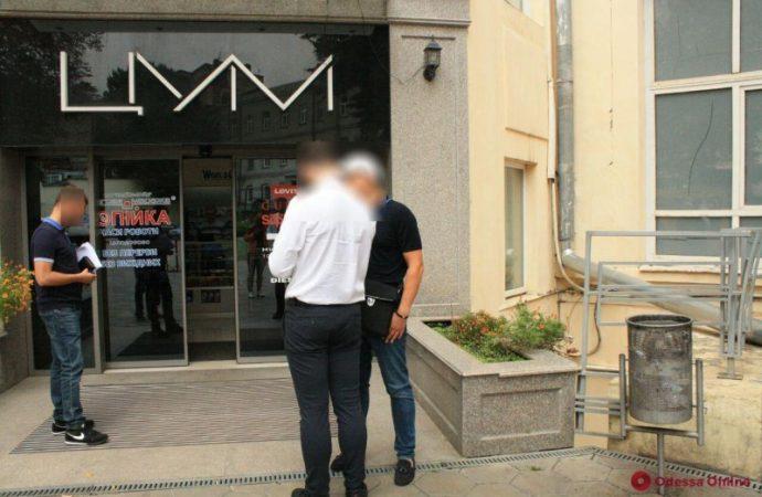 Арестована часть имущества Леонида Климова (ФОТО)