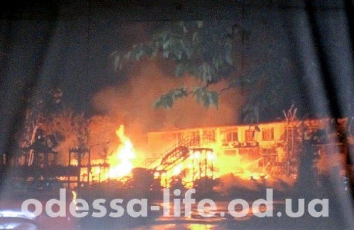 «Виктория»: Трагедия пустоты»: в Одессе презентовали фильм-расследование