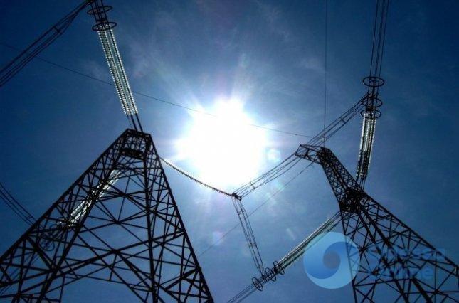 Отключения света планируются сегодня во всех районах Одессы