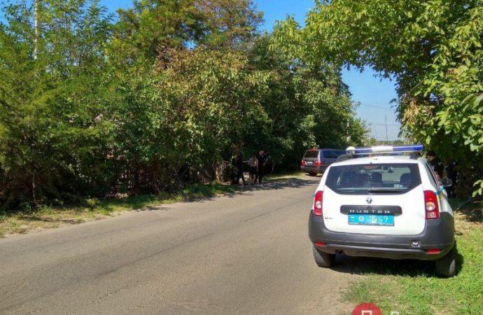 Нападение на инкассаторов: спецназ задержал пятерых злоумышленников (ВИДЕО)