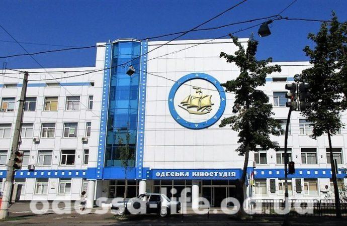 Детективный сериал о становлении украинского авиастроения будут снимать на Одесской киностудии