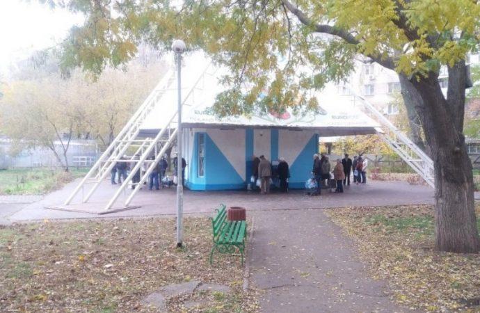 Жители Школьного микрорайона на неделю остались без ключевой воды