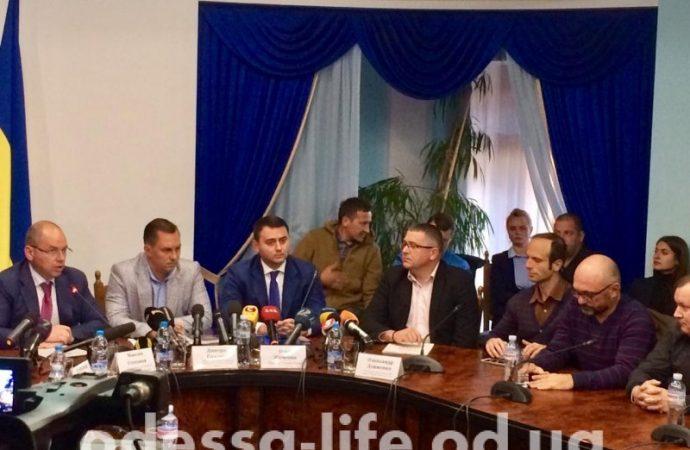 Прокурор области подтвердил задержание подозреваемых в нападении на Михайлика лишь вечером 25 сентября