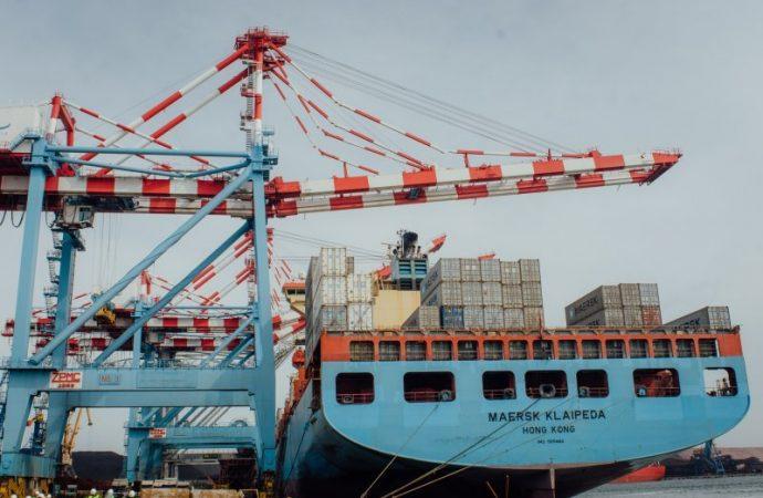 Трудовой коллектив ТИС просит правительство обеспечить дноуглубление в порту «Южный»