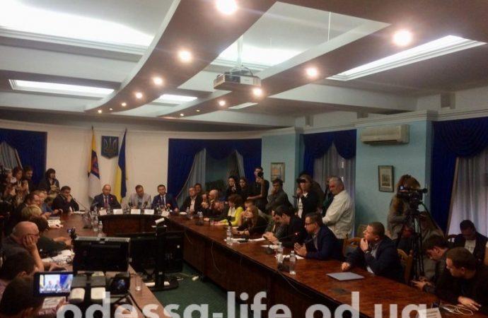 Подозреваемых в покушении на активиста Устименко задержали через 3,5 месяца после нападения