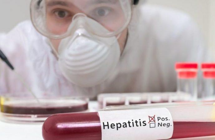 Вспышка вирусного гепатита зафиксирована в одной из школ Одесской области
