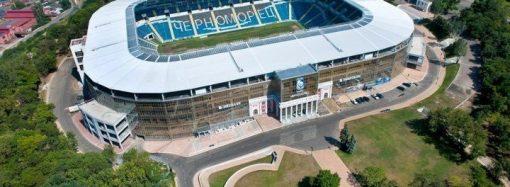Стадион «Черноморец» попробуют продать еще раз – с помощью иностранцев