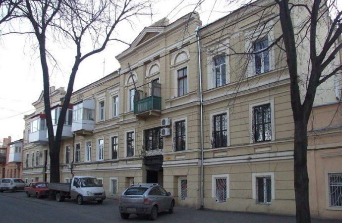 Еще одну улицу Одессы скоро сделают односторонней