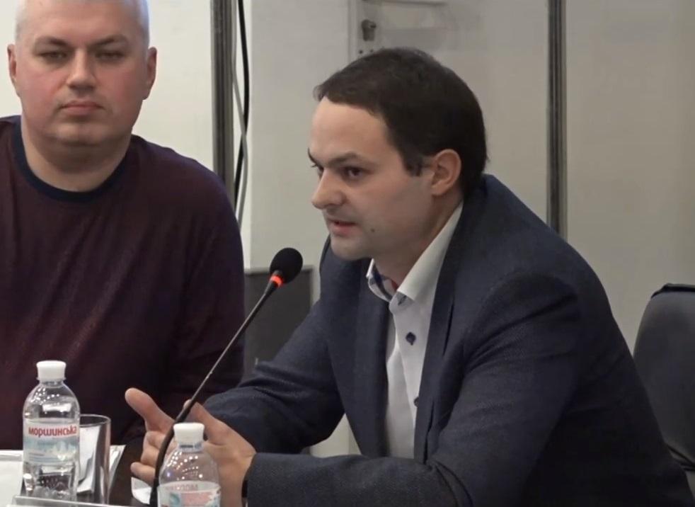 Алексей Бабанский