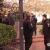 Аппеляционный суд в Одессе: полицейские смогли предотвратить массовые беспорядки (ВИДЕО)