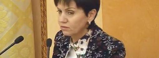 Бюджет Одессы «напряженный, но реальный» — горсовет