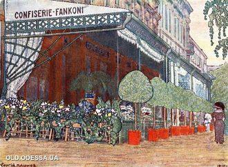 Гастрономическая Одесса: от создания города до наших дней