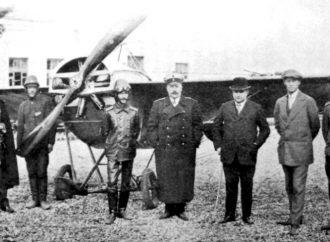 Как Артур Анатра развивал автоспорт и авиацию в Одессе